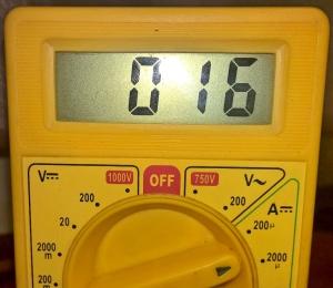 power consumption arduino power down
