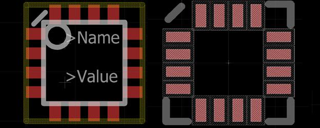 Designing The Parts II –HMC5883L